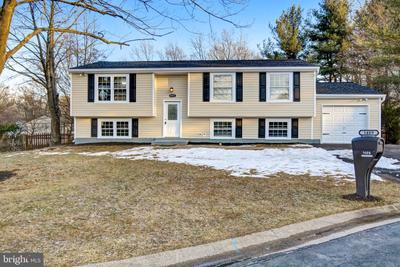 1409 Rising Wind Ct, Silver Spring, MD 20905