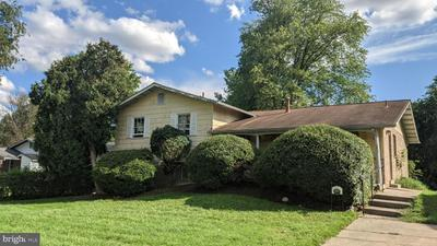 1411 Leister Dr, Silver Spring, MD 20904