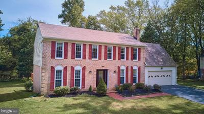 14613 Stonewall Dr, Silver Spring, MD 20905