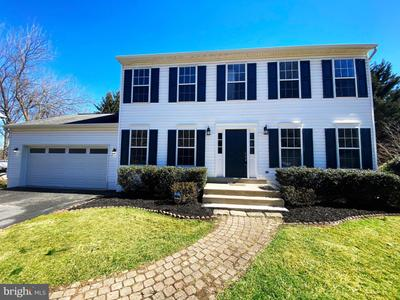 15609 Peach Orchard Rd, Silver Spring, MD 20905