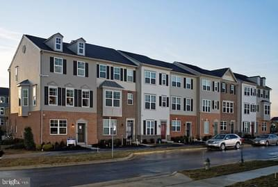 16317 Coolidge Ave, Silver Spring, MD 20906