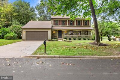 2521 Countryside Dr, Silver Spring, MD 20905