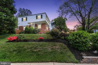 3115 Medway St, Silver Spring, MD 20902
