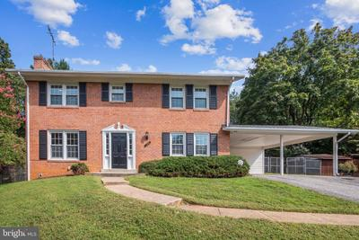 313 Beaumont Rd, Silver Spring, MD 20904