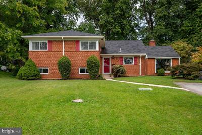 314 Burnt Mills Ave, Silver Spring, MD 20901