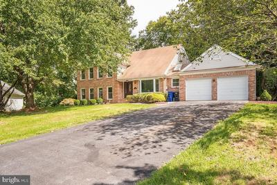332 Greenhill Way, Silver Spring, MD 20904