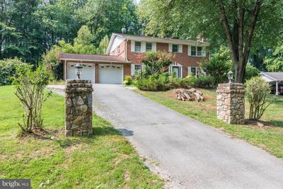 408 Beaumont Rd, Silver Spring, MD 20904