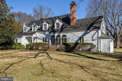 520 Notley Rd, Silver Spring, MD 20904
