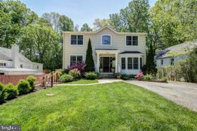 803 Rosemere Ave, Silver Spring, MD 20904