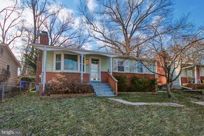 805 Johnson Ave, Silver Spring, MD 20904