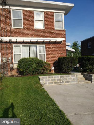 8309 12th Ave, Silver Spring, MD 20903