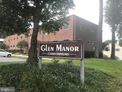 9730 Glen Ave #203, Silver Spring, MD 20910