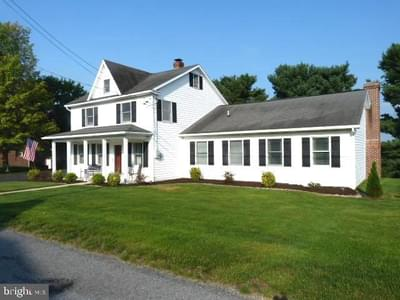 14248 Windy Haven Rd, Smithsburg, MD 21783