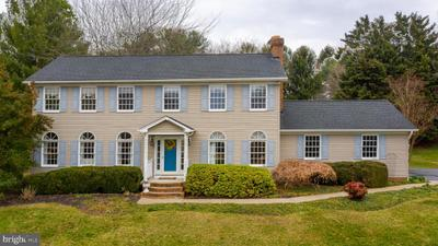 1238 Canterbury Dr, Sykesville, MD 21784