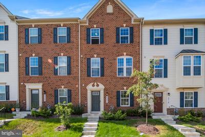 5321 Woodyard Rd, Upper Marlboro, MD 20772