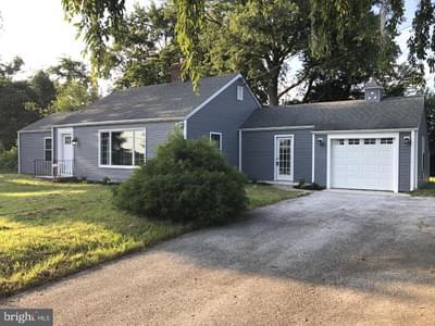 5506 Bortner Rd, Upperco, MD 21155