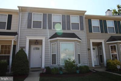Meadows at White Oak Townhouses For Rent - Waldorf Real Estate