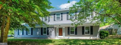 3581 Snowbell Ct, Waldorf, MD 20602