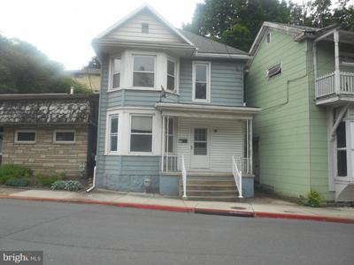 134 Main St, Westernport, MD 21562