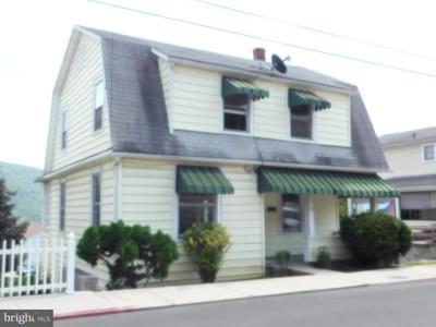 312 Walnut St, Westernport, MD 21562