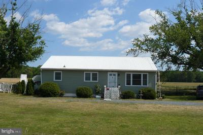 8534 Whaleyville Rd, Whaleyville, MD 21872