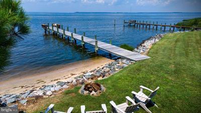 22170 Bay Shore Rd, Wittman, MD 21676