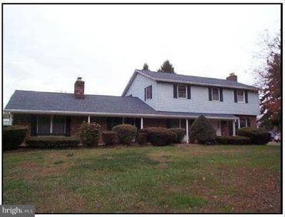10522 Old Court Rd, Woodstock, MD 21163