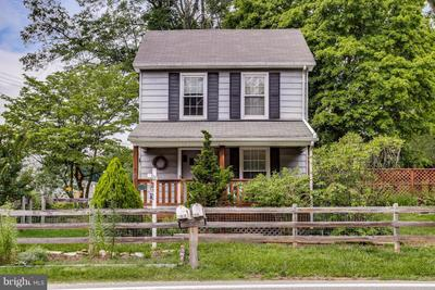 10528 Old Court Rd, Woodstock, MD 21163