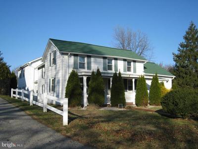 10608 Saint Paul Ave, Woodstock, MD 21163