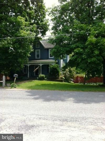 10611 Saint Paul Ave, Woodstock, MD 21163