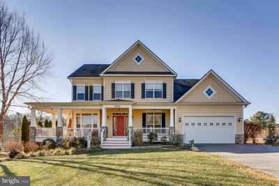 10719 Old Court Rd, Woodstock, MD 21163