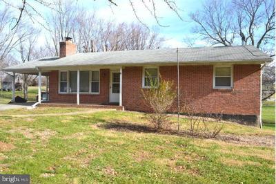 2803 Hernwood Rd, Woodstock, MD 21163