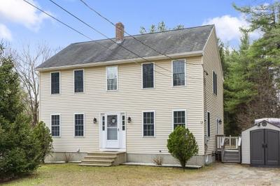 2126 W State Rd, Ashby, MA 01431
