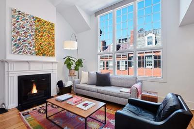 100 Revere St, Boston, MA 02114