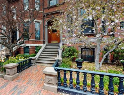 103 Marlborough St #3, Boston, MA 02116