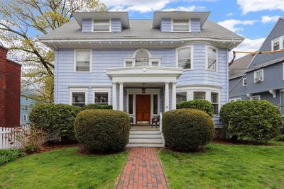 12 Colliston Rd #1, Boston, MA 02135