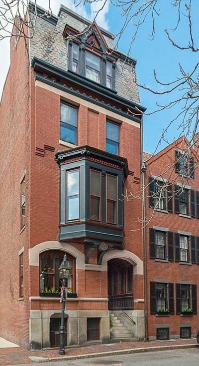 129 Pinckney St, Boston, MA 02114