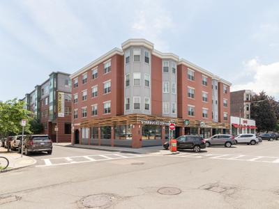 1304 Commonwealth Ave #5, Boston, MA 02134