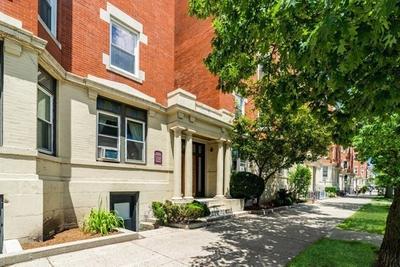 1307 Commonwealth Ave #12, Boston, MA 02134