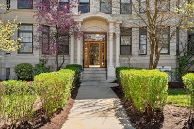 1872 Commonwealth Ave #1, Boston, MA 02135