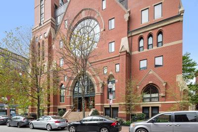2 Clarendon St #610, Boston, MA 02116