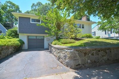 23 Glencliff Rd, Boston, MA 02131