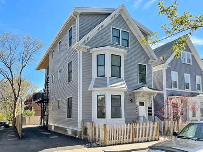 26 Bardwell St #1, Boston, MA 02130