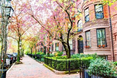 272 Marlborough St #4R, Boston, MA 02116