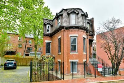 31 Highland Park Ave #1, Boston, MA 02119