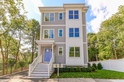 34 Colgate Rd #2, Boston, MA 02131
