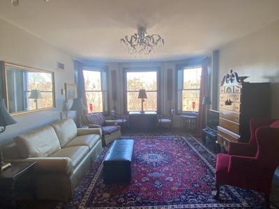 390 Commonwealth Ave #509, Boston, MA 02215