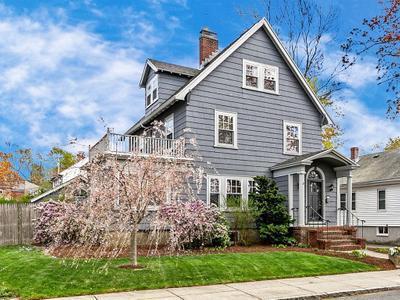 4 Brier Rd, Boston, MA 02132