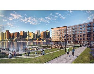 45 Lewis St #15, Boston, MA 02128