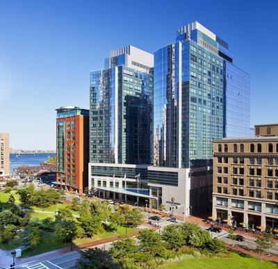 500 Atlantic Ave #15M, Boston, MA 02210